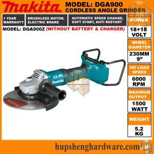 Makita DGA900-1