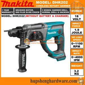 Makita DHR202Za