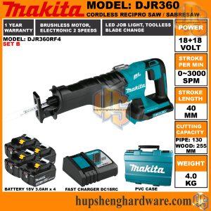 Makita DJR360RF4-a