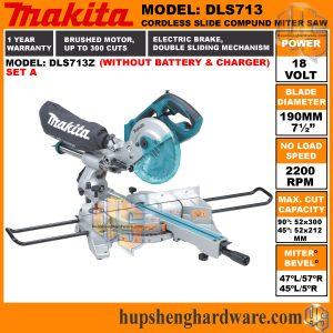 Makita DLS713Z-1a