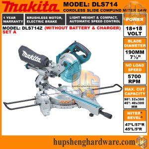 Makita DLS714Z-1a