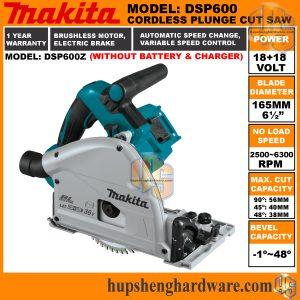 Makita DSP600-1