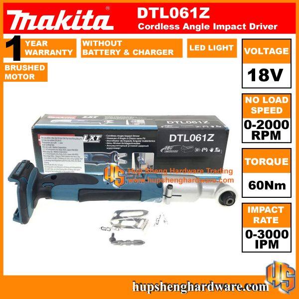 Makita DTL061Z-1a