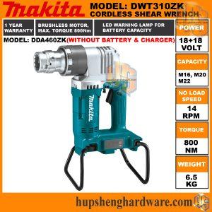Makita DWT310-1