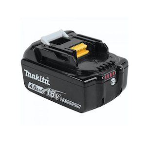Lithium Ion Battery Only