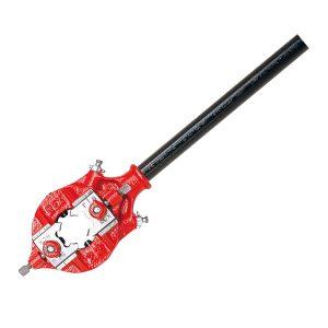 Rex Manual Ratchet Conduit Pipe Threader 1102R4