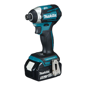 Cordless Driver (Impact)