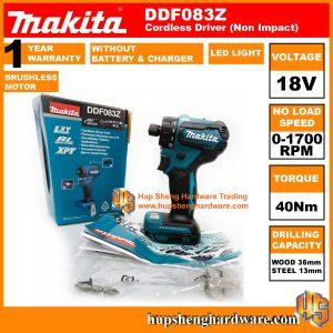 Makita DDF083Z-1a
