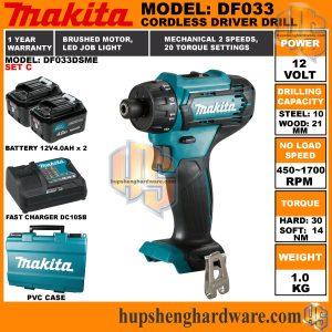 Makita DF033DSME-1aa
