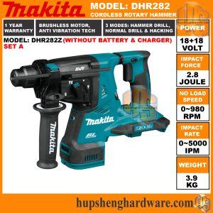 Makita DHR282Z-a