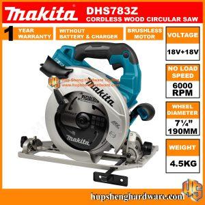 Makita DHS783Z-1a