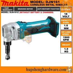 Makita DJN161-1