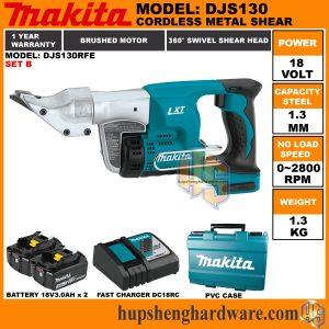 Makita DJS130RFE-1a