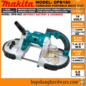 Makita DPB180-1