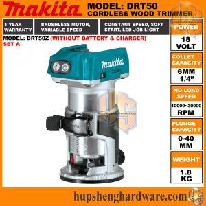Makita DRT50Z-1