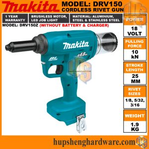 Makita DRV150-1