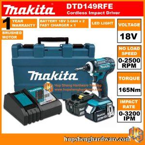 Makita DTD149RFE-1a