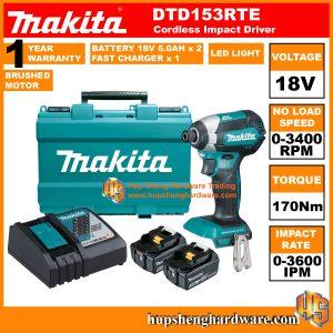 Makita DTD153RTE-1a