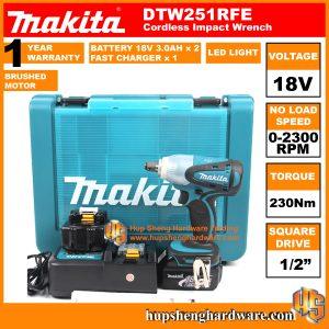 Makita DTW251RFE-1a