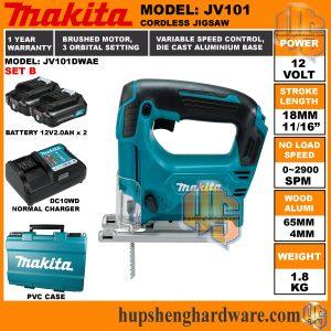 Makita JV101DWAEa