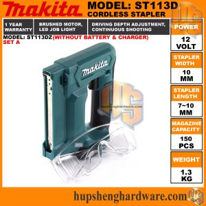 Makita ST113DZ-1aa