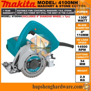Makita 4100NH-1aa