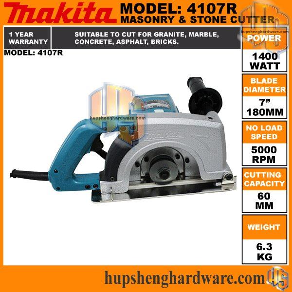 Makita 4107R-3aa