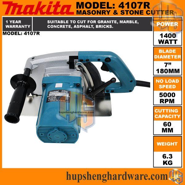 Makita 4107R-4aa