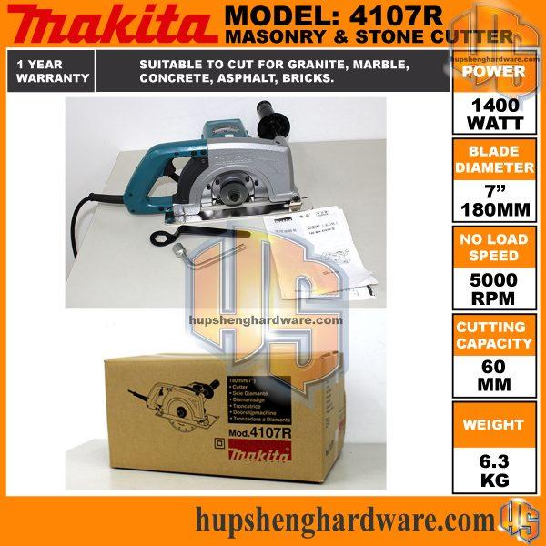 Makita 4107R-5aa