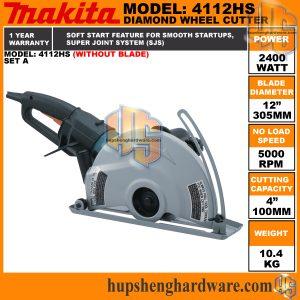 Makita 4112HS-1aa