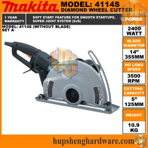 Makita 4114S-1aa