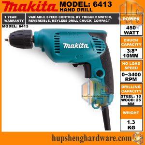 Makita 6413-5aa
