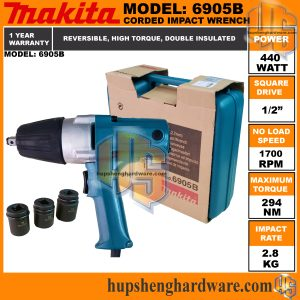 Makita 6905B-4aa