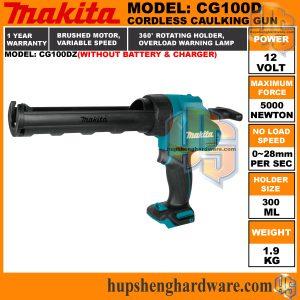 Makita CD100DZ-1aa