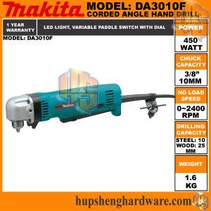 Makita DA3010F-1aa