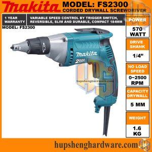 Makita FS2300-1aa