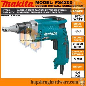 Makita FS4200-1aa
