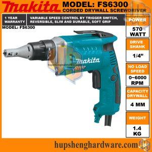 Makita FS6300-1aa