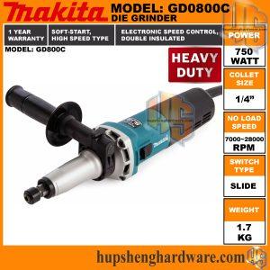 Makita GD0800C-1a