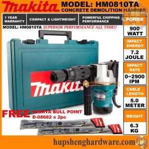 Makita HM0810TA-1a