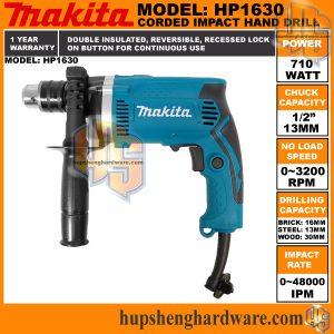 Makita HP1630-1aa