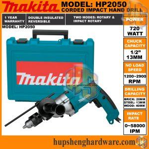 Makita HP2050-2aa