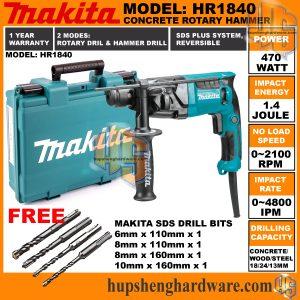 Makita HR1840-1a