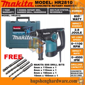 Makita HR2810-1a