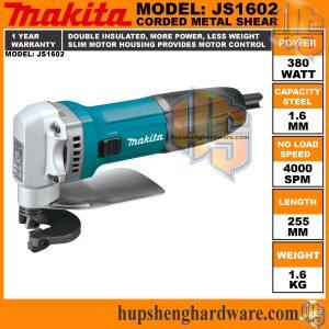 Makita JS1602-1aa