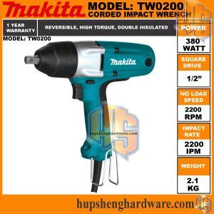 Makita TW0200-1aa