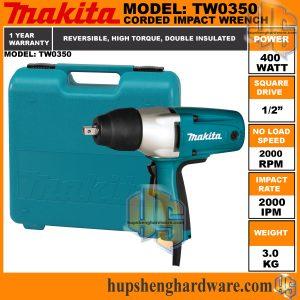 Makita TW0350-1aa