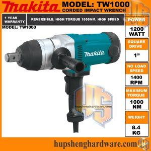 Makita TW1000-1aa