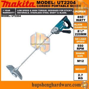Makita UT2204-3aa