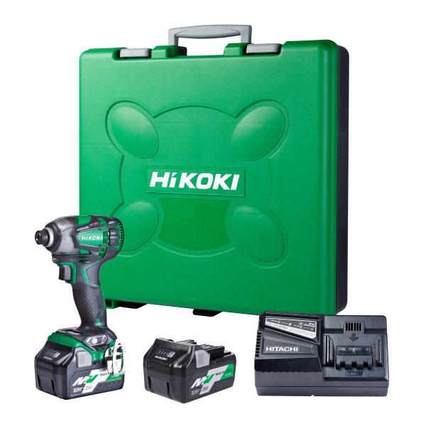 HiKOKI WH36DB-2